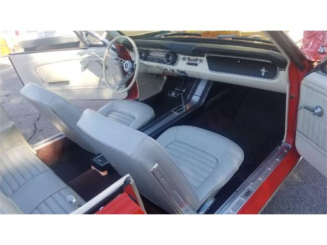 1964 Ford Mustang (CC-1424600) for sale in Cadillac, Michigan