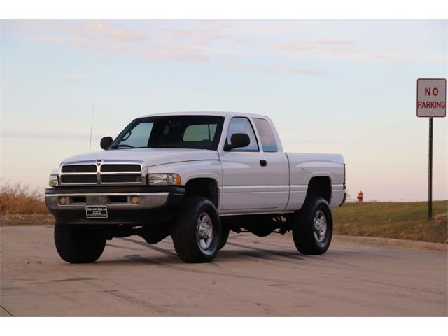 2001 Dodge Ram 2500 (CC-1424602) for sale in Clarence, Iowa