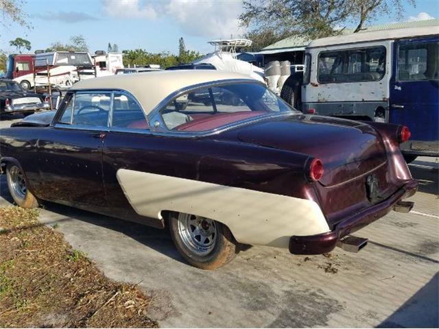 1951 Ford Victoria (CC-1424604) for sale in Cadillac, Michigan