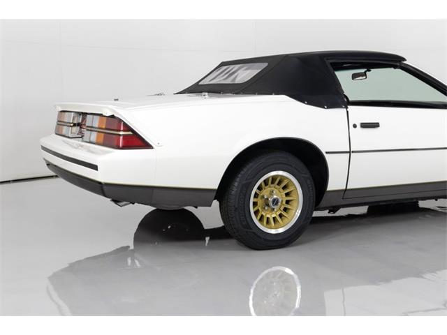 1984 Chevrolet Camaro (CC-1424607) for sale in St. Charles, Missouri