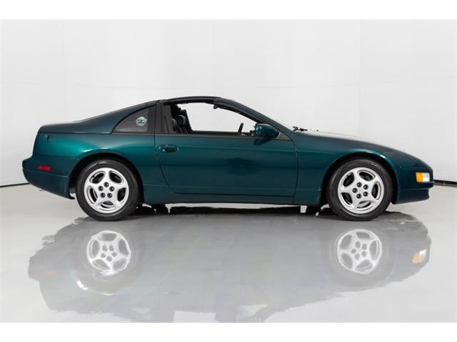 1996 Nissan 300ZX (CC-1424609) for sale in St. Charles, Missouri