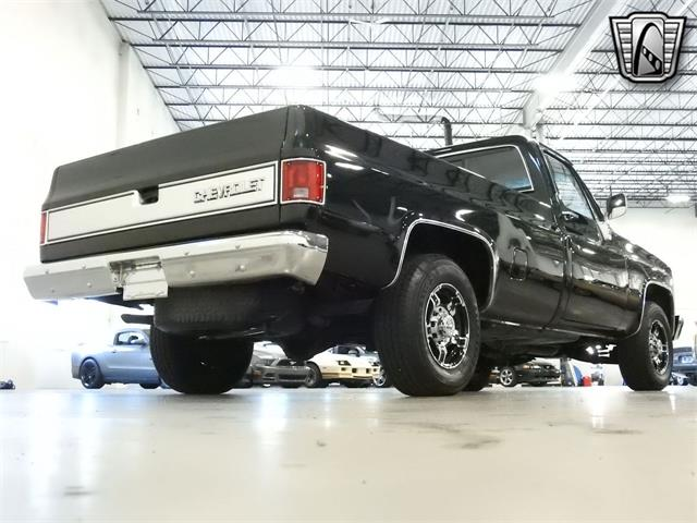 1986 Chevrolet Silverado (CC-1424614) for sale in O'Fallon, Illinois