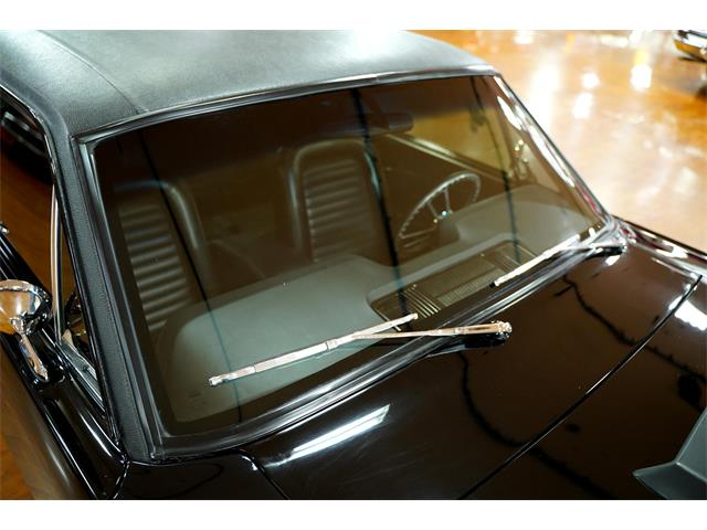 1966 Ford Mustang (CC-1424617) for sale in Homer City, Pennsylvania