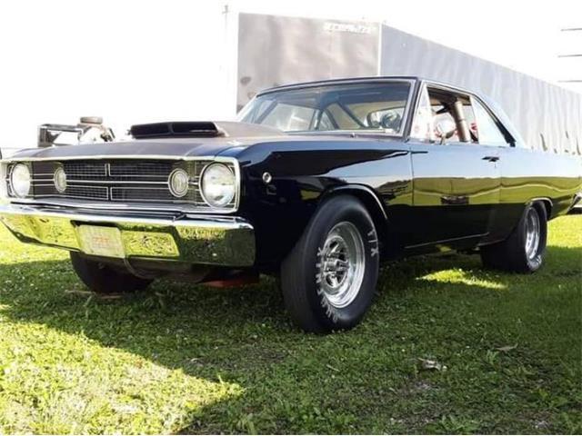 1968 Dodge Dart (CC-1420462) for sale in Cadillac, Michigan