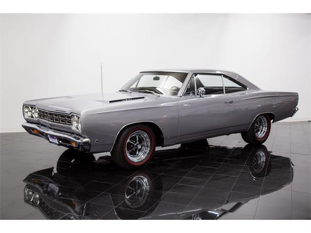 1968 Plymouth Road Runner (CC-1424621) for sale in St. Louis, Missouri