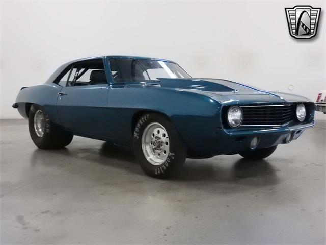 1969 Chevrolet Camaro (CC-1424622) for sale in O'Fallon, Illinois