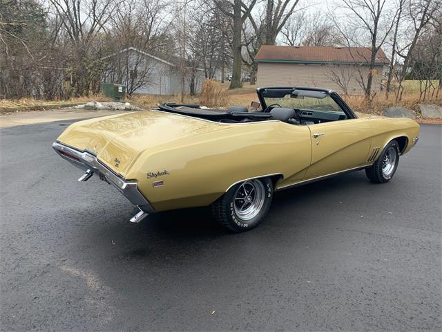 1969 Buick Skylark (CC-1424624) for sale in Annandale, Minnesota