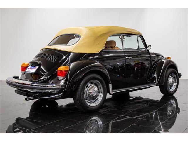1978 Volkswagen Super Beetle (CC-1424625) for sale in St. Louis, Missouri