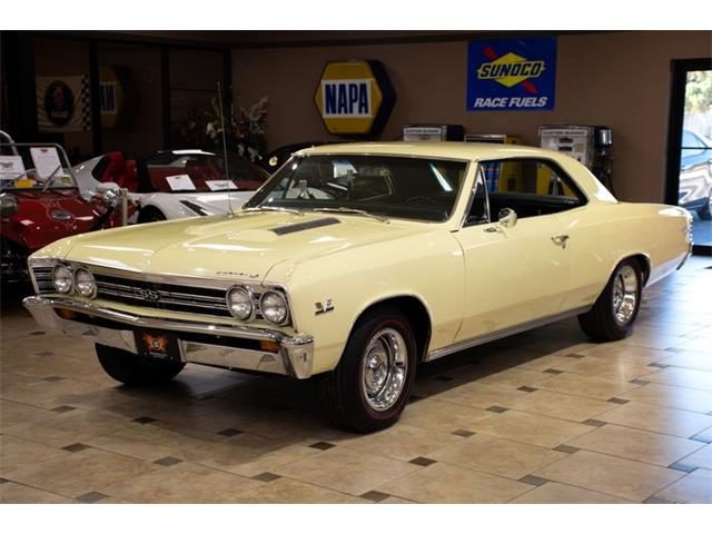 1967 Chevrolet Chevelle (CC-1424626) for sale in Venice, Florida
