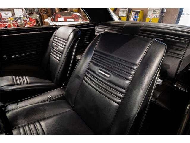 1967 Chevrolet Chevelle (CC-1424626) for sale in Venice, Florida