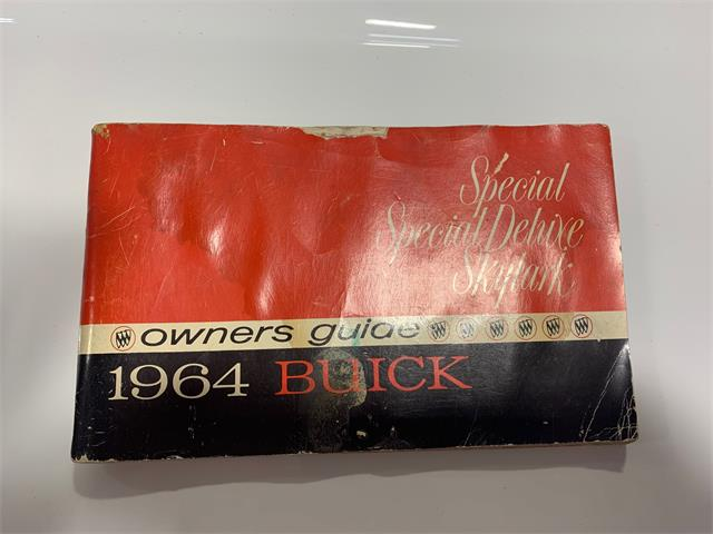 1964 Buick Skylark (CC-1424629) for sale in Annandale, Minnesota