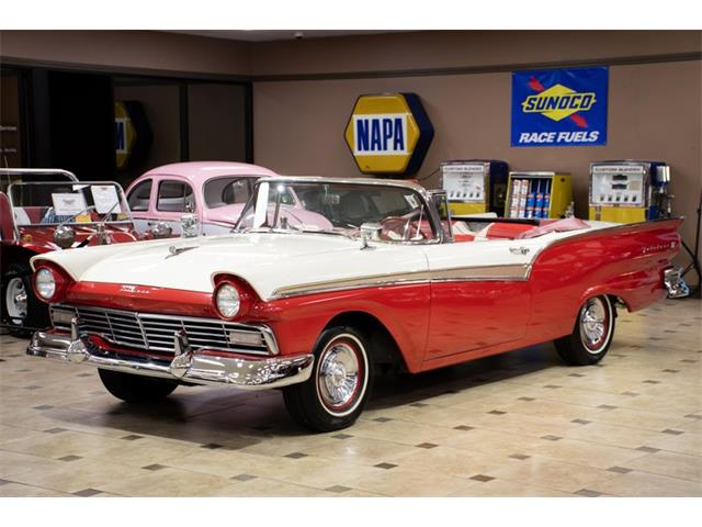1957 Ford Fairlane (CC-1424630) for sale in Venice, Florida