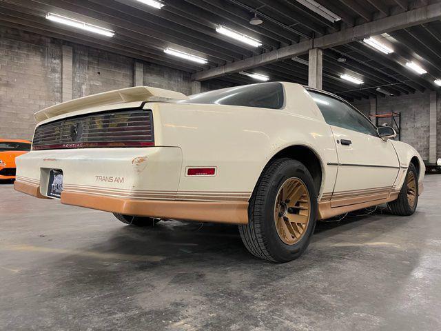 1984 Pontiac Firebird (CC-1424632) for sale in Jackson, Mississippi