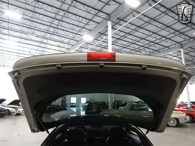 2002 Pontiac Firebird Trans Am (CC-1424635) for sale in O'Fallon, Illinois