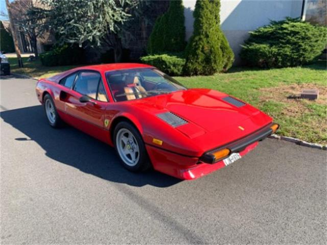 1977 Ferrari 308 GTBI (CC-1424641) for sale in Astoria, New York
