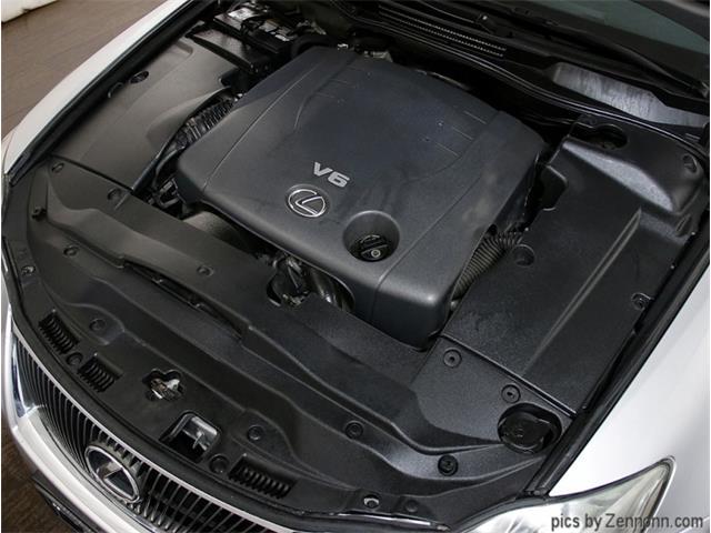 2007 Lexus IS250 (CC-1424644) for sale in Addison, Illinois