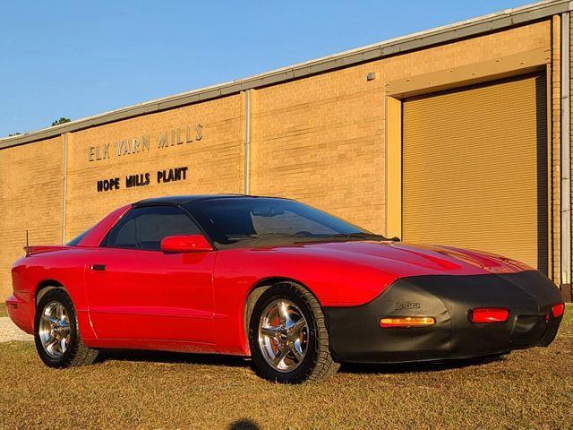 1997 Pontiac Firebird (CC-1424645) for sale in Hope Mills, North Carolina