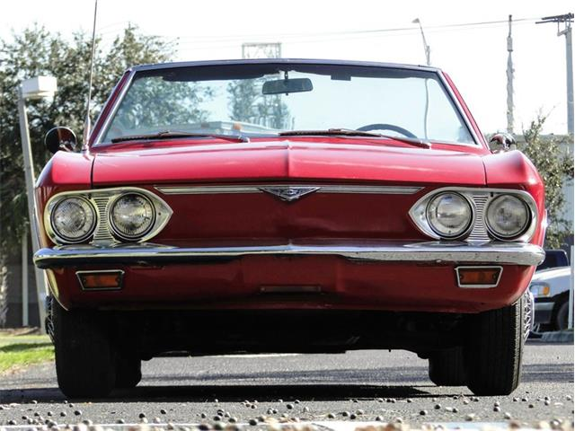 1966 Chevrolet Corvair (CC-1424646) for sale in Palmetto, Florida