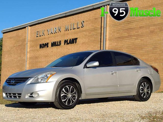 2012 Nissan Altima (CC-1424647) for sale in Hope Mills, North Carolina