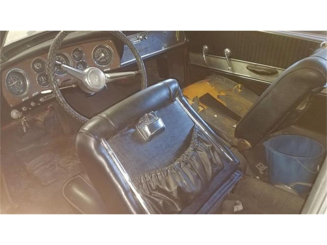1962 Studebaker Hawk (CC-1420466) for sale in Cadillac, Michigan