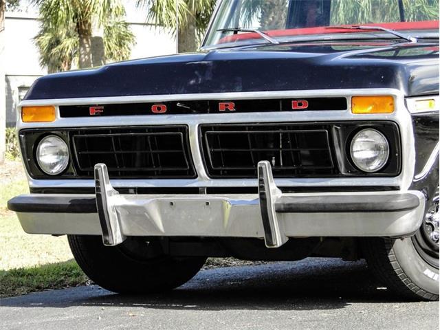1977 Ford F100 (CC-1424660) for sale in Palmetto, Florida