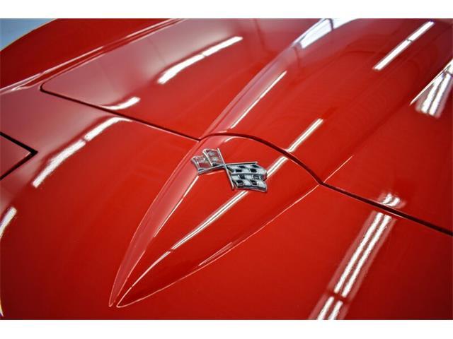 1967 Chevrolet Corvette (CC-1424661) for sale in Springfield, Ohio