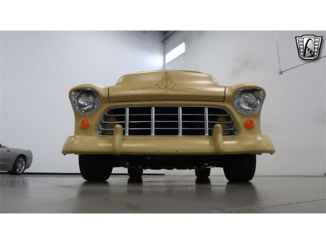 1955 Chevrolet 3100 (CC-1424664) for sale in O'Fallon, Illinois
