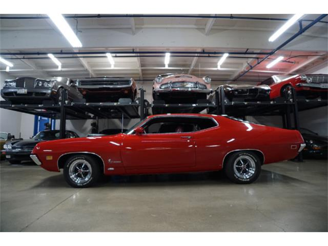 1970 Ford Torino (CC-1424667) for sale in Torrance, California