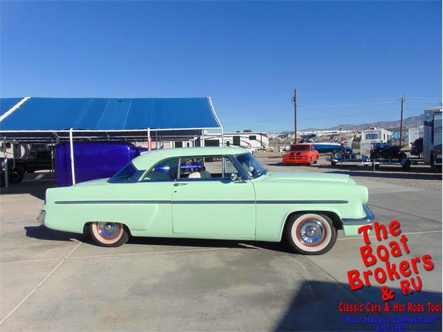 1952 Mercury Monterey (CC-1424668) for sale in Lake Havasu, Arizona