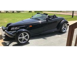 2000 Plymouth Prowler (CC-1420467) for sale in Cadillac, Michigan
