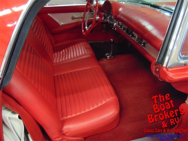 1957 Ford Thunderbird (CC-1424671) for sale in Lake Havasu, Arizona