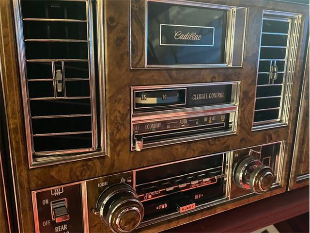 1979 Cadillac Eldorado (CC-1424675) for sale in West Babylon, New York
