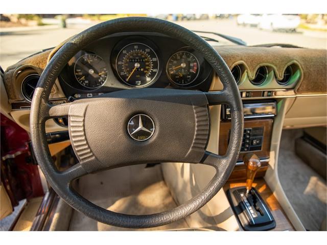 1979 Mercedes-Benz 450SL (CC-1424676) for sale in Chula Vista, ca, California