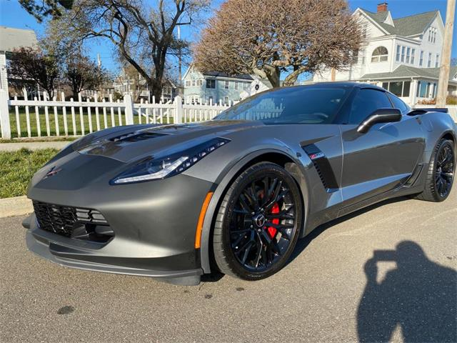 2015 Chevrolet Corvette (CC-1424678) for sale in Milford City, Connecticut