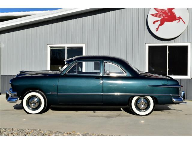 1951 Ford Custom (CC-1424680) for sale in Greene, Iowa
