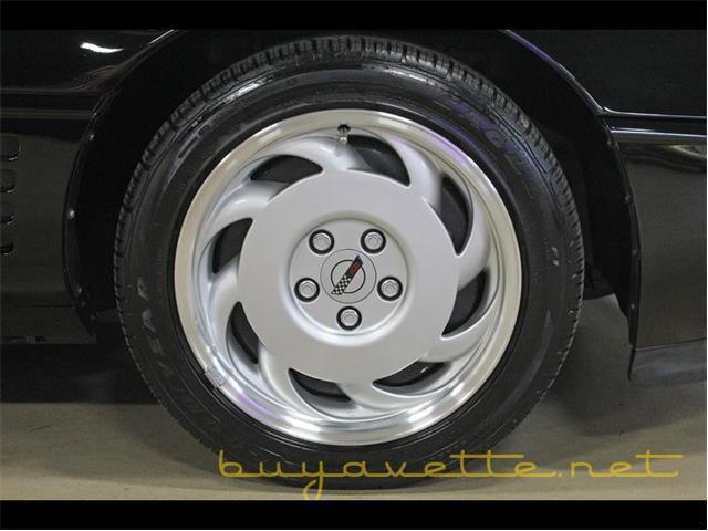 1991 Chevrolet Corvette (CC-1424685) for sale in Atlanta, Georgia