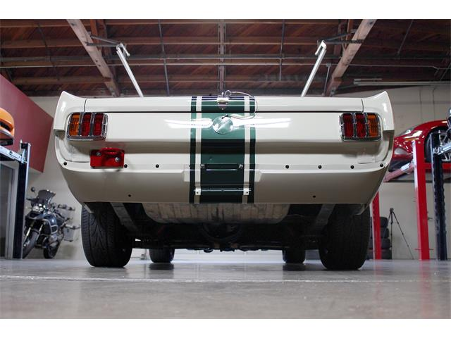 1966 Ford Mustang (CC-1424688) for sale in San Carlos, California