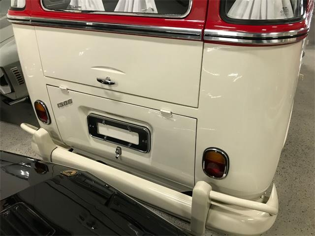 1974 Volkswagen Vanagon (CC-1424690) for sale in Boca Raton, Florida