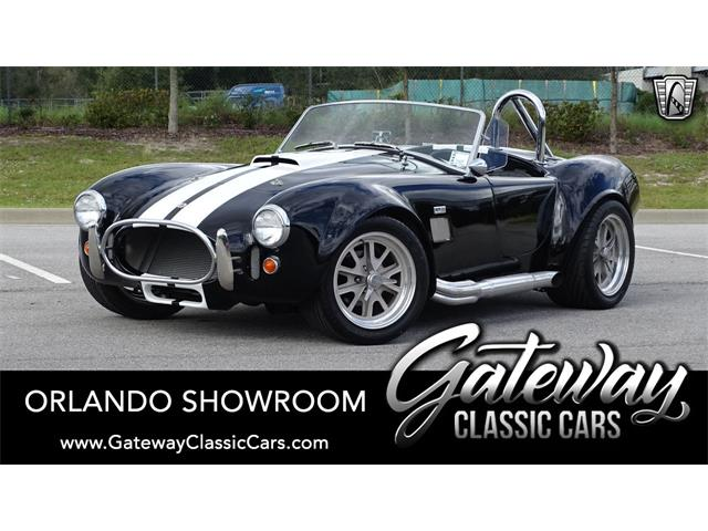 1965 AC Cobra (CC-1424691) for sale in O'Fallon, Illinois