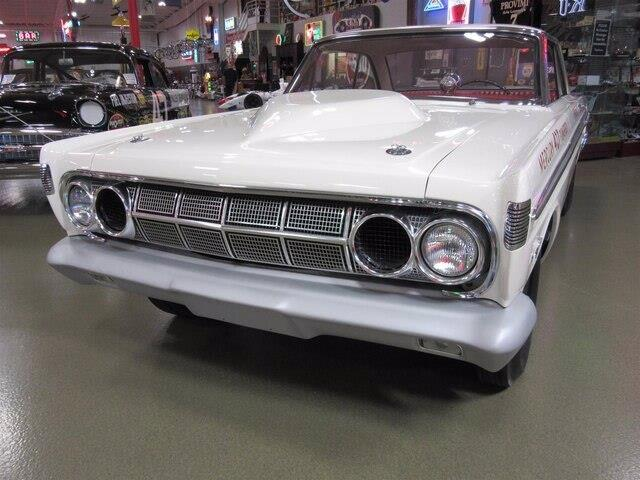 1964 Mercury Comet (CC-1424692) for sale in Greenwood, Indiana