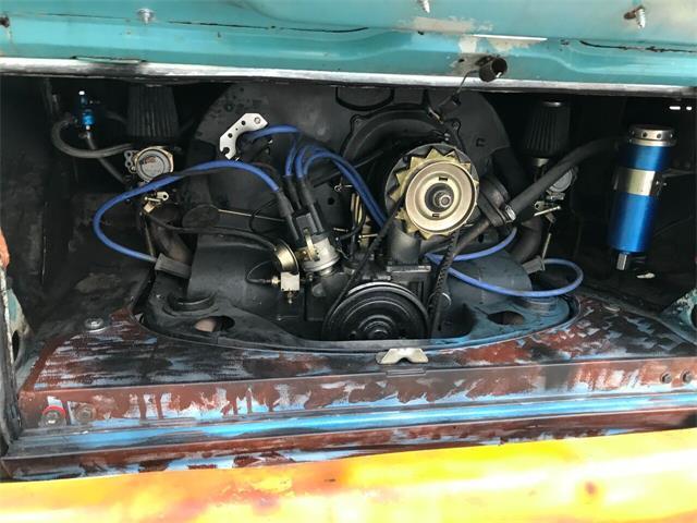 1970 Volkswagen Vanagon (CC-1424693) for sale in Boca Raton, Florida