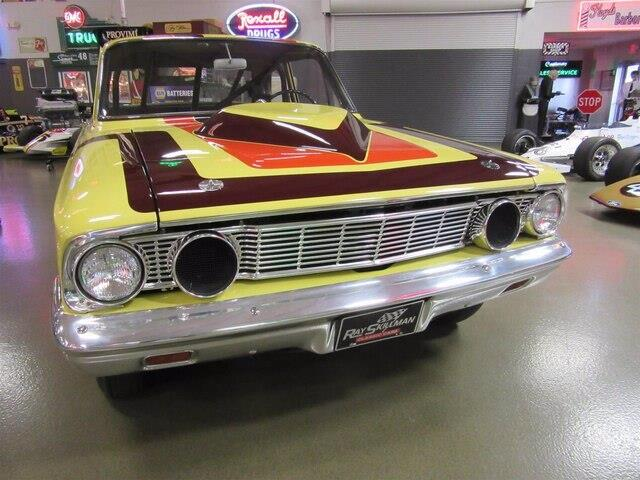1964 Ford Fairlane (CC-1424694) for sale in Greenwood, Indiana