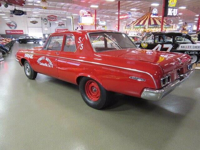 1964 Dodge 330 (CC-1424697) for sale in Greenwood, Indiana