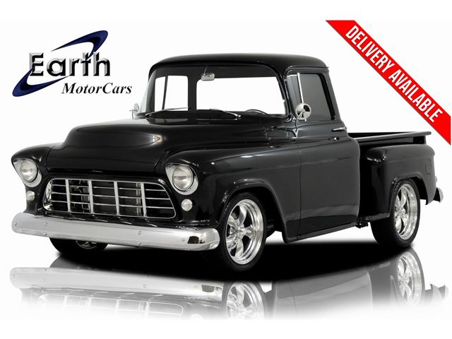 1955 Chevrolet 3100 (CC-1424702) for sale in Carrollton, Texas