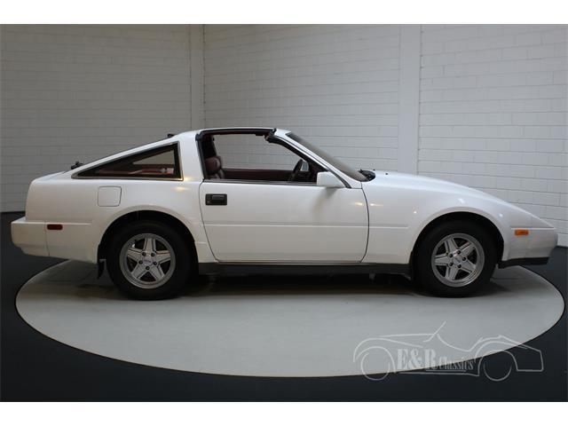 1987 Nissan 300ZX (CC-1424704) for sale in Waalwijk, Noord Brabant