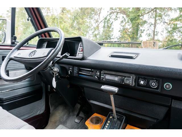 1991 Volkswagen Vanagon (CC-1424705) for sale in Aiken, South Carolina