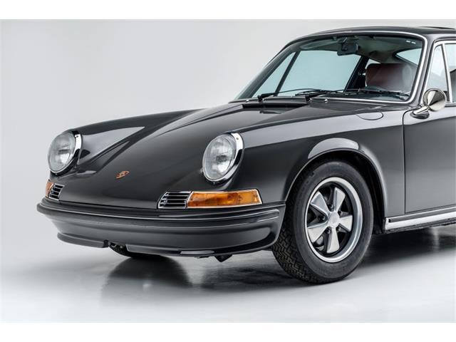 1969 Porsche 911 (CC-1424707) for sale in Costa Mesa, California
