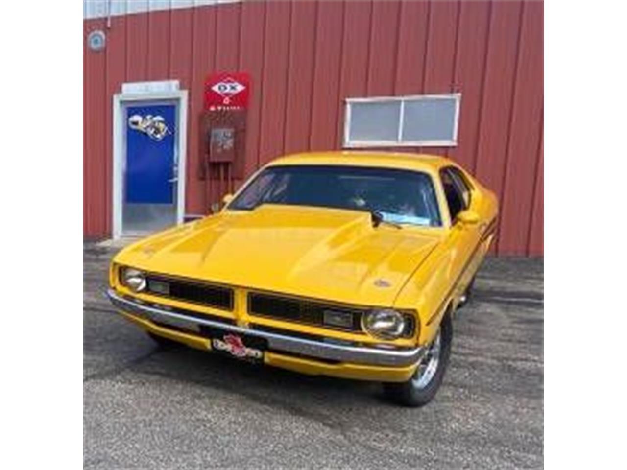1971 Dodge Demon (CC-1420471) for sale in Cadillac, Michigan