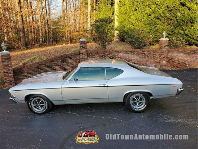 1969 Chevrolet Chevelle (CC-1424718) for sale in Huntingtown, Maryland