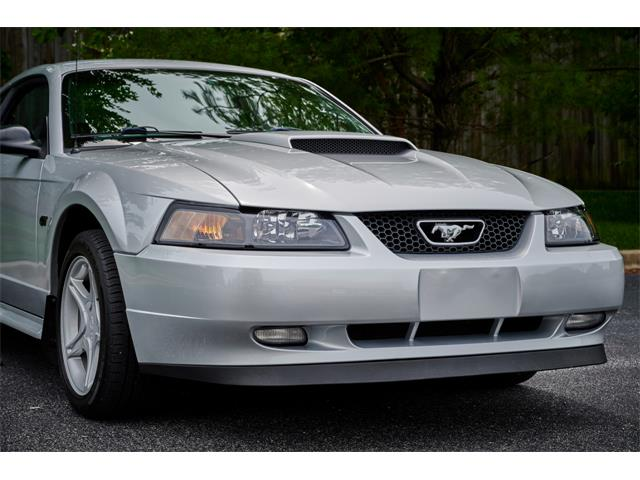 2001 Ford Mustang (CC-1424720) for sale in O'Fallon, Illinois